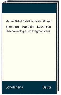 Abbildung von Gabel / Müller | Erkennen - Handeln - Bewähren | 1. Auflage | 2015 | beck-shop.de