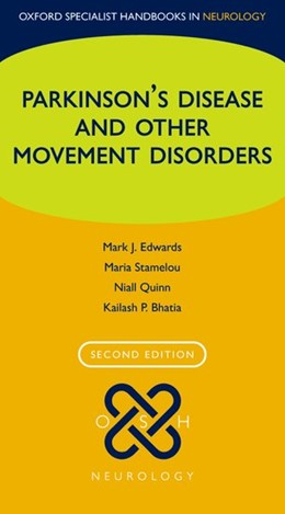 Abbildung von Edwards / Stamelou   Parkinson's Disease and other Movement Disorders   2. Auflage   2016   beck-shop.de
