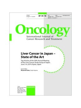 Abbildung von Kudo | Liver Cancer in Japan - State of the Art | 1. Auflage | 2014 | beck-shop.de