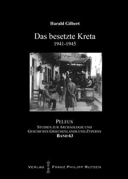 Abbildung von Gilbert   Das besetzte Kreta 1941-45   2015   63