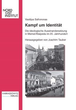 Abbildung von Safronovas   Kampf um Identität   1. Auflage   2015   20   beck-shop.de