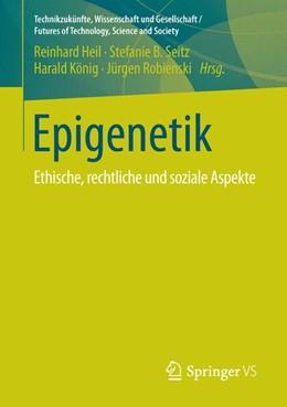 Abbildung von Heil / Seitz | Epigenetik | 1. Auflage | 2015 | beck-shop.de