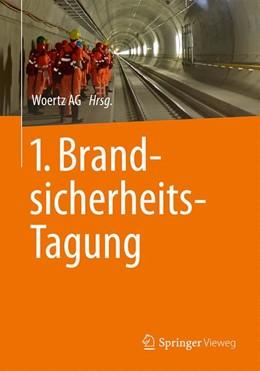 Abbildung von 1. Brandsicherheits-Tagung | 1. Auflage | 2015 | beck-shop.de