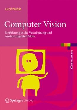 Abbildung von Priese   Computer Vision   1. Auflage   2015   beck-shop.de