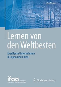 Abbildung von Lernen von den Weltbesten | 1. Auflage | 2016 | beck-shop.de