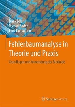 Abbildung von Edler / Soden   Fehlerbaumanalyse in Theorie und Praxis   1. Auflage   2015   beck-shop.de