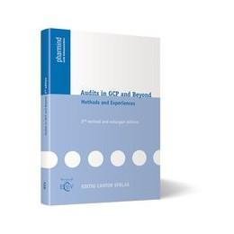 Abbildung von DGGF | Audits in GCP and Beyond | 3., neu bearbeitete und erweiterte Auflage | 2015 | Methods and Experiences