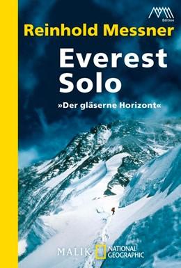 Abbildung von Messner | Everest solo | 1. Auflage | 2009 | beck-shop.de