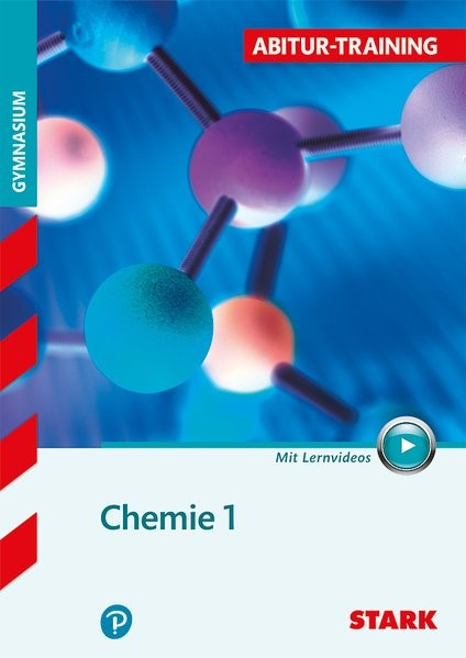 Abitur-Training - Chemie 1 mit Lernvideo, 2016 | Buch (Cover)