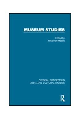 Abbildung von Mason | Museum Studies | 2019