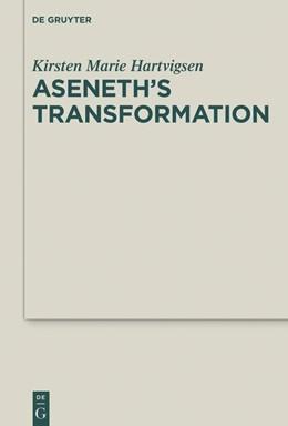 Abbildung von Hartvigsen | Aseneth's Transformation | 1. Auflage | 2018 | 24 | beck-shop.de