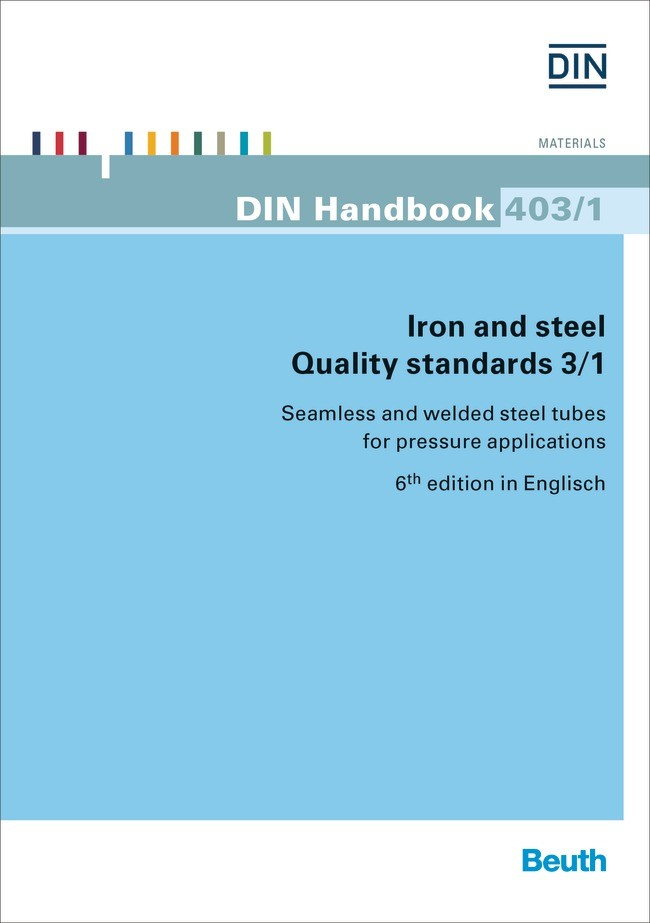 Produktabbildung für 978-3-410-25100-2