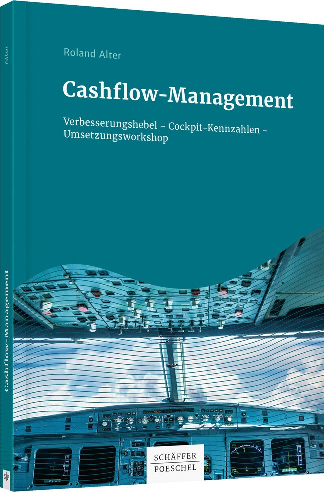 Cashflow-Management | Alter, 2016 | Buch (Cover)