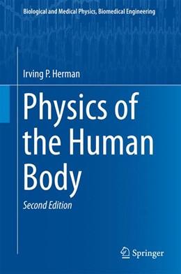 Abbildung von Herman | Physics of the Human Body | 2nd ed. 2016 | 2016