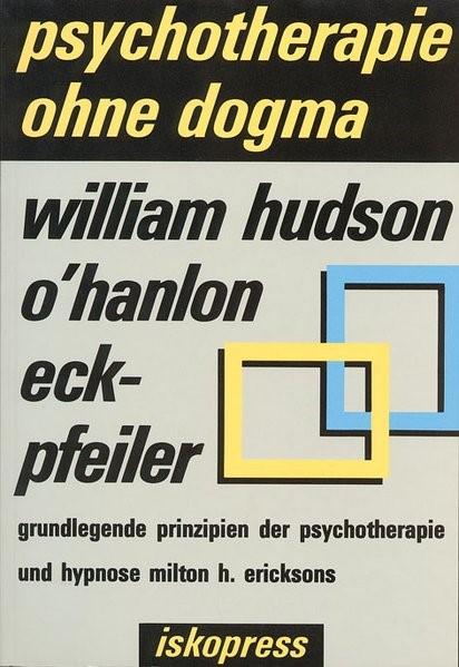 Eckpfeiler | O'Hanlon | 2. A, 1995 | Buch (Cover)