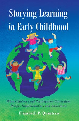 Abbildung von Quintero   Storying Learning in Early Childhood   1. Auflage   2015   54   beck-shop.de