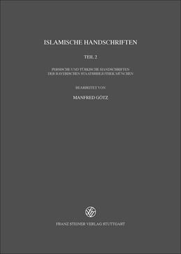 Abbildung von Islamische Handschriften | 1. Auflage | 2015 | beck-shop.de