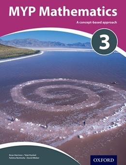 Abbildung von Harrison / Weber | MYP Mathematics 3 Course Book | 1. Auflage | 2018 | beck-shop.de