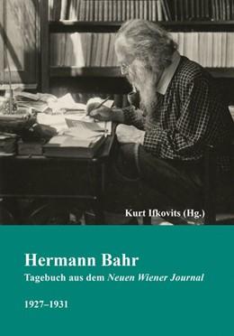 Abbildung von Ifkovits | Tagebuch aus dem Neuen Wiener Journal | 1. Auflage | 2015 | beck-shop.de