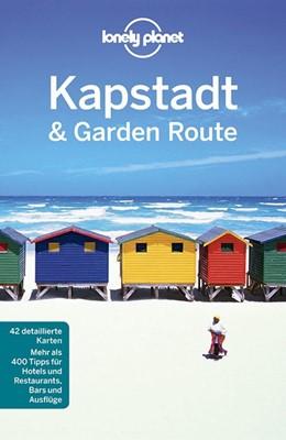 Abbildung von Richmond / Corne | Lonely Planet Reiseführer Kapstadt & die Garden Route | 3. Auflage | 2016