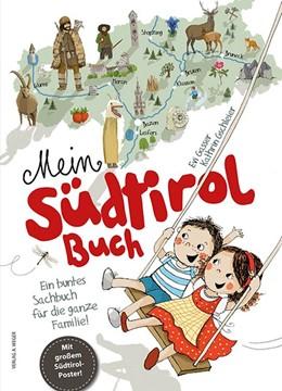Abbildung von Gschleier   Mein Südtirol Buch   1. Auflage   2015   beck-shop.de