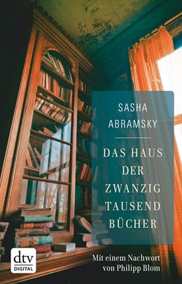 Abbildung von Abramsky   Das Haus der zwanzigtausend Bücher   1. Auflage   2015   beck-shop.de