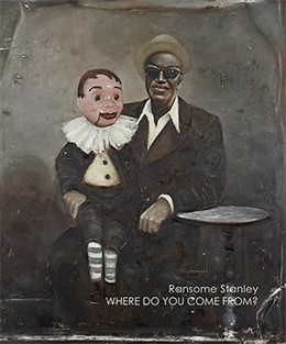 Abbildung von Melchers / Roth / Welle | Ransome Stanley - Where do you come from? | 2., erw. Auflaage | 2015