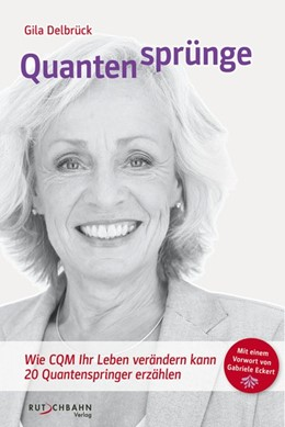 Abbildung von Delbrück   Quantensprünge   1. Auflage   2015   beck-shop.de