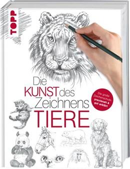Abbildung von Die Kunst des Zeichnens - Tiere | 1. Auflage | 2015 | beck-shop.de