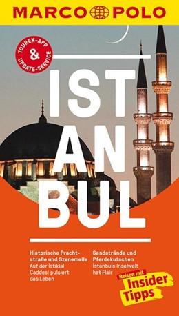 Abbildung von Zaptcioglu-Gottschlich / Gottschlich | MARCO POLO Reiseführer Istanbul | 16. Auflage | 2016 | Reisen mit Insider-Tipps. Inkl...