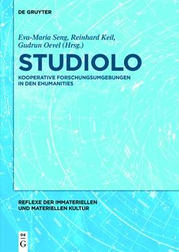 Abbildung von Seng / Keil | studiolo | 1. Auflage | 2017 | beck-shop.de