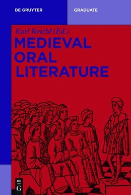 Abbildung von Reichl | Medieval Oral Literature | 2016