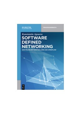 Abbildung von Agouros | Software Defined Networking | 1. Auflage | 2016 | beck-shop.de