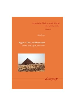 Abbildung von Douer | Egypt - The Lost Homeland | 2015 | Exodus from Egypt, 1947-1967 -... | 2