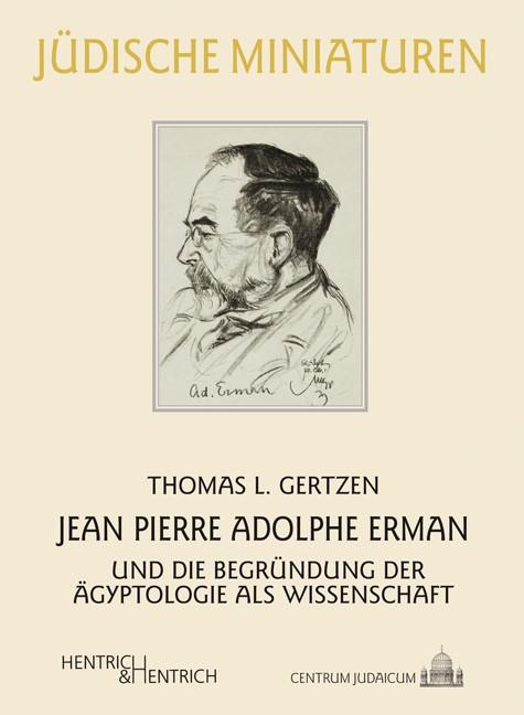 Abbildung von Gertzen | Jean Pierre Adolphe Erman | 2015