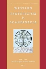 Abbildung von Western Esotericism in Scandinavia   2016