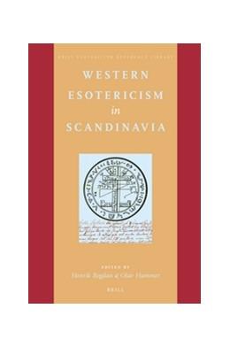 Abbildung von Western Esotericism in Scandinavia | 2016
