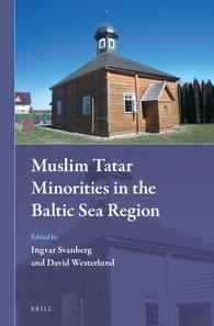 Abbildung von Muslim Tatar Minorities in the Baltic Sea Region   2016