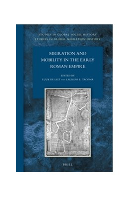 Abbildung von Migration and Mobility in the Early Roman Empire | 2016 | 23/7