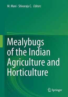 Abbildung von Mani / Shivaraju | Mealybugs of the Indian Agriculture and Horticulture | 1st ed. 2016 | 2016