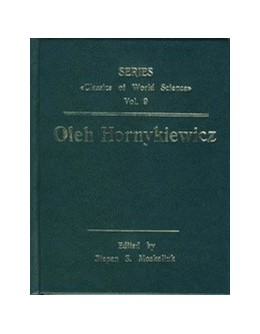 Abbildung von Moskaliuk | Oleh Hornykiewicz | 2003 | 9