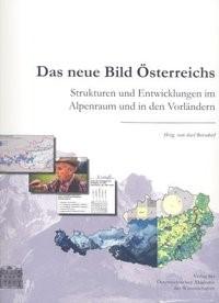 Das neue Bild Österreichs | Borsdorf, 2005 | Buch (Cover)