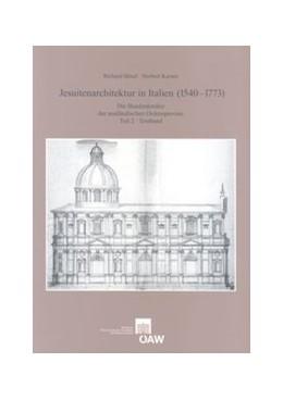 Abbildung von Bösel / Karner   Jesuitenarchitektur in Italien (1540-1773)   2007   Die Baudenkmäler der mailändis...   13