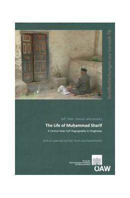 Abbildung von Eden   The Life of Muhammad Sharif   1. Auflage   2015   78   beck-shop.de