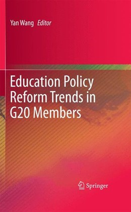 Abbildung von Wang | Education Policy Reform Trends in G20 Members | 2013 | 2014
