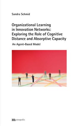 Abbildung von Schmid | Organizational Learning in Innovation Networks: Exploring the Role of Cognitive Distance and Absorptive Capacity | 2015 | An Agent-based Model