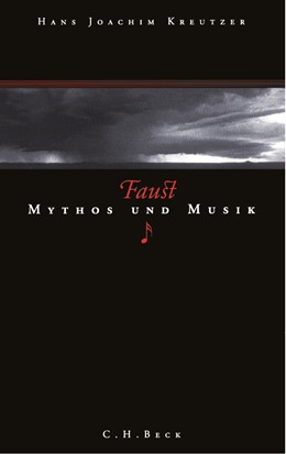 Abbildung von Kreutzer, Hans Joachim | Faust | 2003