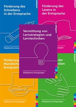Abbildung von Schader | Paket Didaktische Anregungen 1-5 | Aufl. | 2016 | Materialien für den herkunftss...