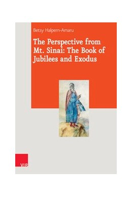 Abbildung von Halpern-Amaru | The Perspective from Mt. Sinai: The Book of Jubilees and Exodus | 1. Auflage | 2015 | beck-shop.de
