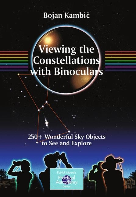 Viewing the Constellations with Binoculars | Kambic, 2009 | Buch (Cover)